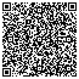 QR-код с контактной информацией организации КАРАИДЕЛЬСКОЕ РАЙПО