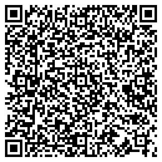 QR-код с контактной информацией организации КРАСНОПОЛКА ОПС