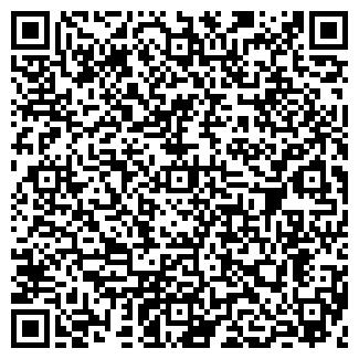 QR-код с контактной информацией организации КАРСУН ОЭС