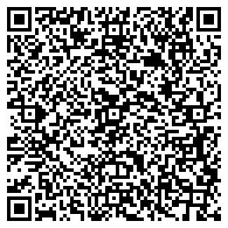 QR-код с контактной информацией организации РУССКИЕ ГОРЕНКИ ОПС