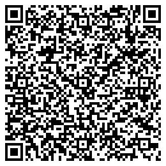 QR-код с контактной информацией организации ПОЛИГРАФИСТ ГП