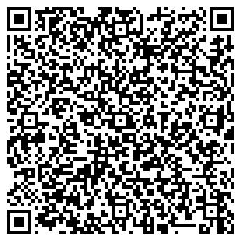 QR-код с контактной информацией организации МУЗЕЙ-УСАДЬБА ХУДОЖНИКА А.А. ПЛАСТОВА