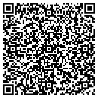QR-код с контактной информацией организации ИСКРА-К ОАО