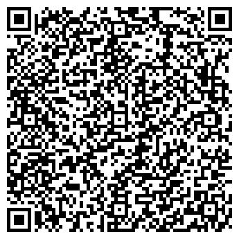 QR-код с контактной информацией организации КАРСУНСКИЙ РАЙОН ТЕНЬКОВСКИЙ СПК
