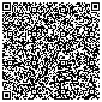 QR-код с контактной информацией организации ОАО Карсунский участок ОП Северное отделение  «Ульяновскэнерго»