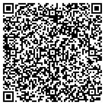 QR-код с контактной информацией организации КИЗЕЛОВСКИЙ РЫНОК, ООО