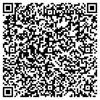 QR-код с контактной информацией организации КИЗЕЛОВСКИЙ ЛЕСХОЗ