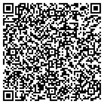 QR-код с контактной информацией организации ГУП КИЗЕЛОВСКАЯ ТИПОГРАФИЯ