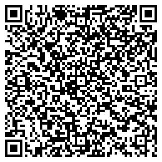 QR-код с контактной информацией организации МАСТЕРОК КЛУБ