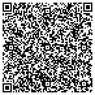 QR-код с контактной информацией организации ПЕРМВТОРМЕТ, КИЗЕЛОВСКИЙ ФИЛИАЛ, ЗАО