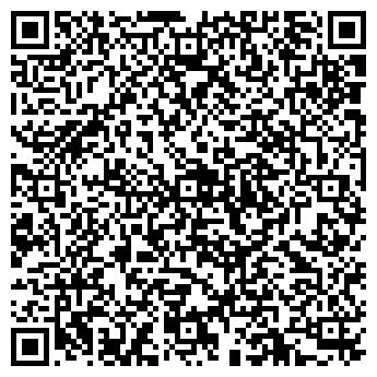 QR-код с контактной информацией организации БИБЛИОТЕКА ФИЛИАЛ № 1, МП