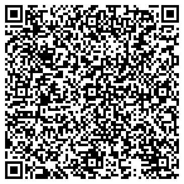 QR-код с контактной информацией организации ЧУСОВСКАЯ ДИСТАНЦИЯ ГРАЖДАНСКИХ СООРУЖЕНИЙ