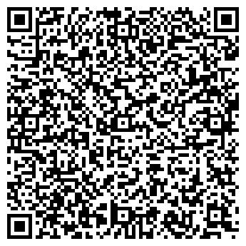 QR-код с контактной информацией организации БИБЛИОТЕКА ФИЛИАЛ № 3, МП