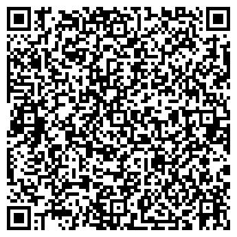 QR-код с контактной информацией организации КИКНУРСКИЙ МАСЛОЗАВОД, ОАО