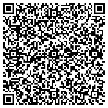 QR-код с контактной информацией организации ООО ВИВАТ