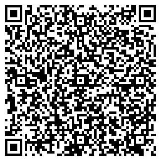 QR-код с контактной информацией организации ООО НОРДАВТО