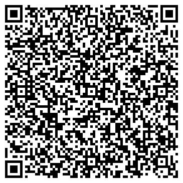 QR-код с контактной информацией организации МУП КИРСИНСКАЯ ГОРОДСКАЯ БИБЛИОТЕКА № 1