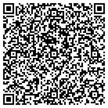 QR-код с контактной информацией организации БАНК СБЕРБАНКА РФ ВЕРХНЕКАМСКОЕ ОТДЕЛЕНИЕ № 4399