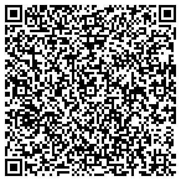 QR-код с контактной информацией организации ПФ РФ УПРАВЛЕНИЕ В КОЗЛОВСКОМ РАЙОНЕ