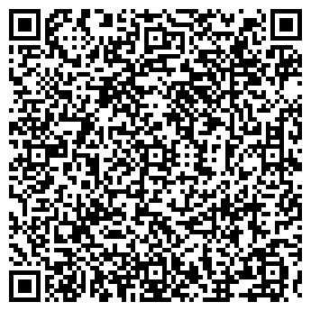 QR-код с контактной информацией организации СПЛАВНОЙ РЕЙД, ОАО