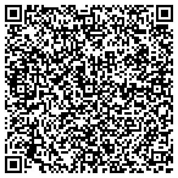 QR-код с контактной информацией организации КОТЕЛЬНИЧСКИЙ ВЫСТАВОЧНЫЙ ЗАЛ