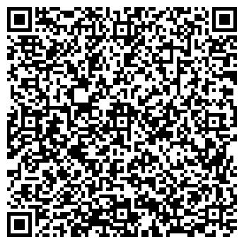 QR-код с контактной информацией организации МУЗЕЙ ИМ. Н.Е.ФЕДОСЕЕВ