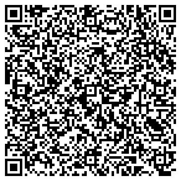 QR-код с контактной информацией организации КОЧЕВСКАЯ ЦЕНТРАЛЬНАЯ РАЙОННАЯ БОЛЬНИЦА