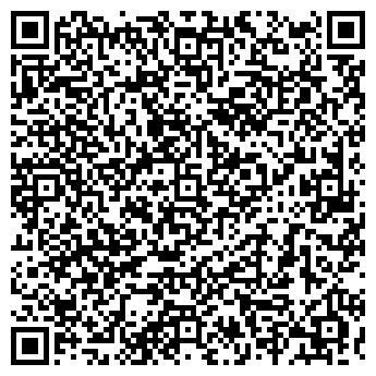 QR-код с контактной информацией организации КОШКИНСКИЙ ПОЧТАМТ