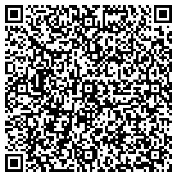 QR-код с контактной информацией организации БОЛЬШАЯ РОМАНОВКА ОПС