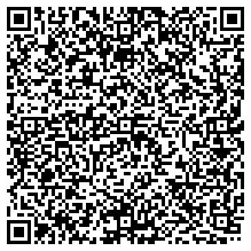 QR-код с контактной информацией организации Управление ПФР  в Красновишерском районе