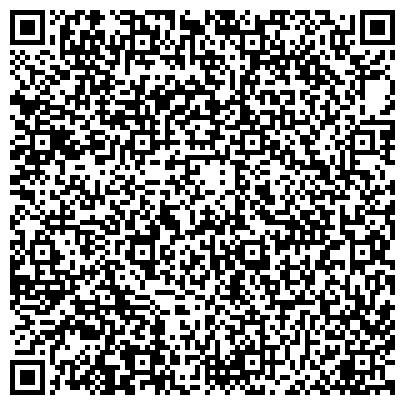 QR-код с контактной информацией организации КРАСНОВИШЕРСКОЕ ДОРОЖНОЕ РЕМОНТНО-СТРОИТЕЛЬНОЕ УПРАВЛЕНИЕ ОГУП ПЕРМАВТОДОР