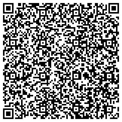 QR-код с контактной информацией организации ТЕРРИТОРИАЛЬНАЯ ИЗБИРАТЕЛЬНАЯ КОМИССИЯ КРАСНОВИШЕРСКОГО РАЙОНА