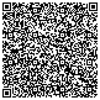 QR-код с контактной информацией организации ГОСУДАРСТВЕННАЯ ИНСПЕКЦИЯ БЕЗОПАСНОСТИ ДОРОЖНОГО ДВИЖЕНИЯ Г. КРАСНОВИШЕРСКА
