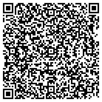 QR-код с контактной информацией организации ДЕТСКИЙ ДОМ, МП