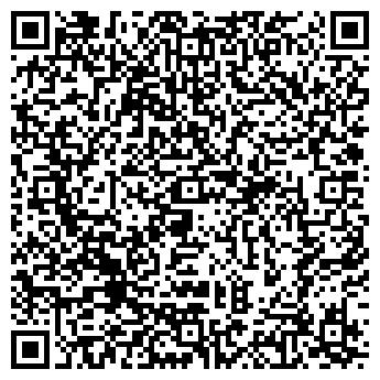 QR-код с контактной информацией организации ДЕТСКИЙ САД № 6, МП