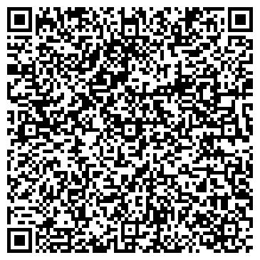 QR-код с контактной информацией организации БОЛЬНИЦА КРАСНОВИШЕРСКАЯ ЦЕНТРАЛЬНАЯ РАЙОННАЯ