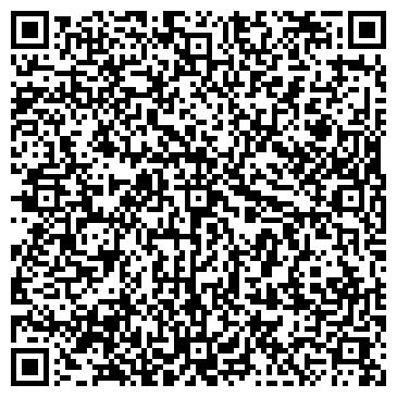 QR-код с контактной информацией организации ЦЕНТРАЛЬНАЯ РАЙОННАЯ АПТЕКА № 50, МП
