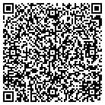 QR-код с контактной информацией организации ВИШЕРА ВУД, ООО