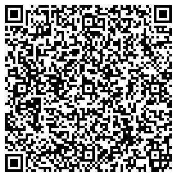 QR-код с контактной информацией организации ДЕТСКИЙ САД № 11, МП