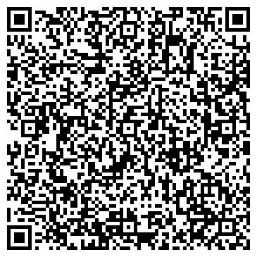 QR-код с контактной информацией организации Отдел ПФР  в Косинском районе