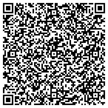 QR-код с контактной информацией организации ЦЕНТР ОБРАЗОВАНИЯ МОЛОДЕЖИ, МУ