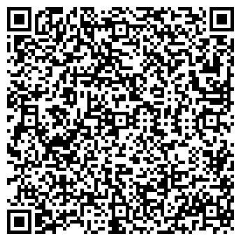 QR-код с контактной информацией организации ГАФУРИ ЗАО