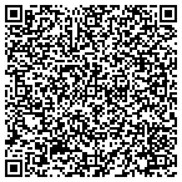 QR-код с контактной информацией организации КРАСНОКУТСКИЙ ДОРОЖНЫЙ УЧАСТОК