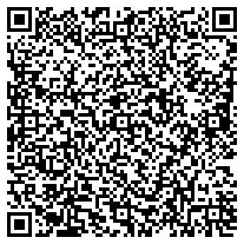 QR-код с контактной информацией организации КРАСНЫЙ КУТ