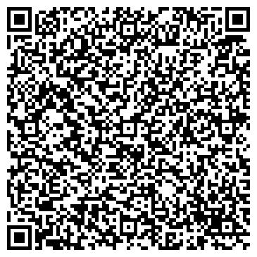QR-код с контактной информацией организации КОЛОС КДЮСШ ОГУ ДСШ