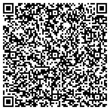 QR-код с контактной информацией организации КРАСНОКУТСКАЯ ПРИ АДМИНИСТРАЦИИ