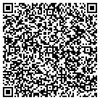 QR-код с контактной информацией организации КРАСНОКУТСКИЙ КИНОТЕАТР