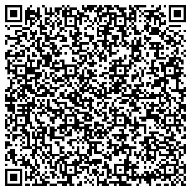 QR-код с контактной информацией организации КРАСНОКУТСКАЯ КДЮСШ ОБЛАСТНОЙ ФИЛИАЛ ФСО УРОЖАЙ