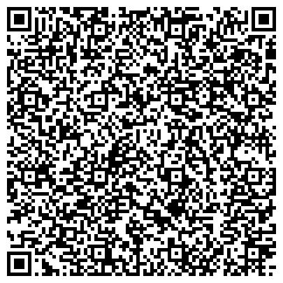 QR-код с контактной информацией организации КРАСНОКУТСКОЕ ОТДЕЛЕНИЕ ФЕДЕРАЛЬНОГО КАЗНАЧЕЙСТВА