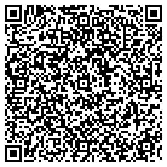 QR-код с контактной информацией организации ООО БАРС - ВОЗРОЖДЕНИЕ